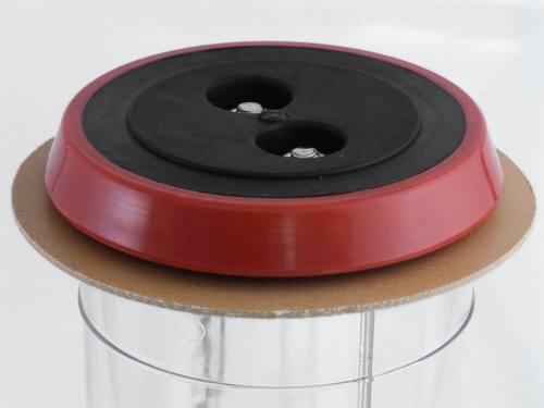 1 Large Disk