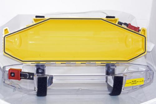 Leak resistant archives golston pneumatic tube carriers